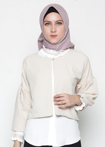 Sansa Outer Cream - eclemix