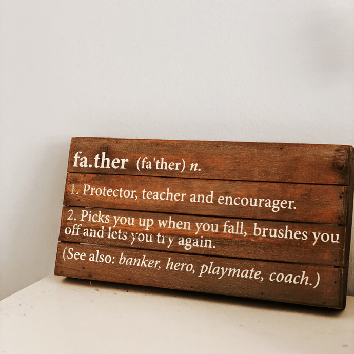 Special gift ideas for Father's Day according to a dad type