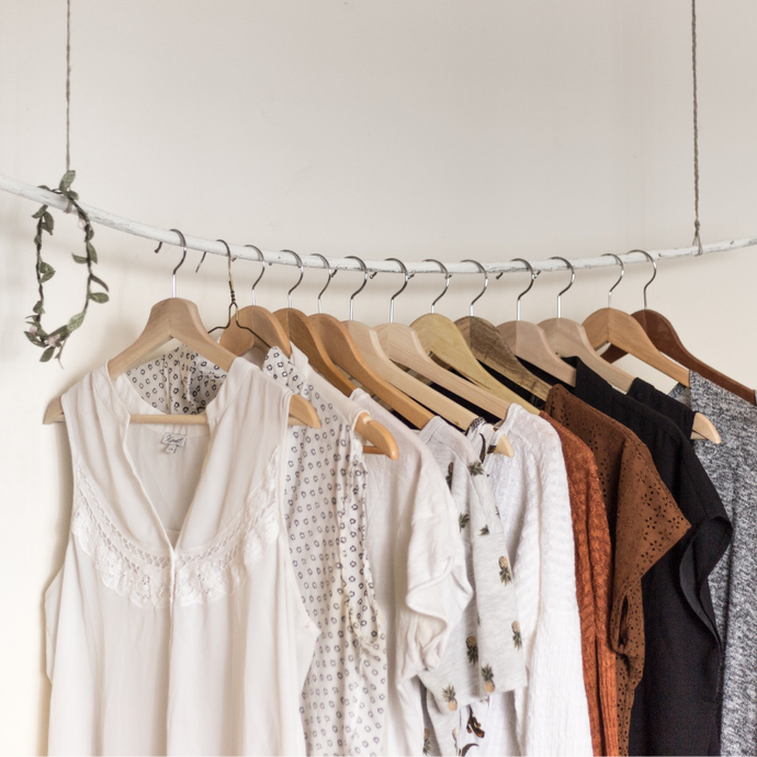 Clever seasonal clothes storage tips everyone should know