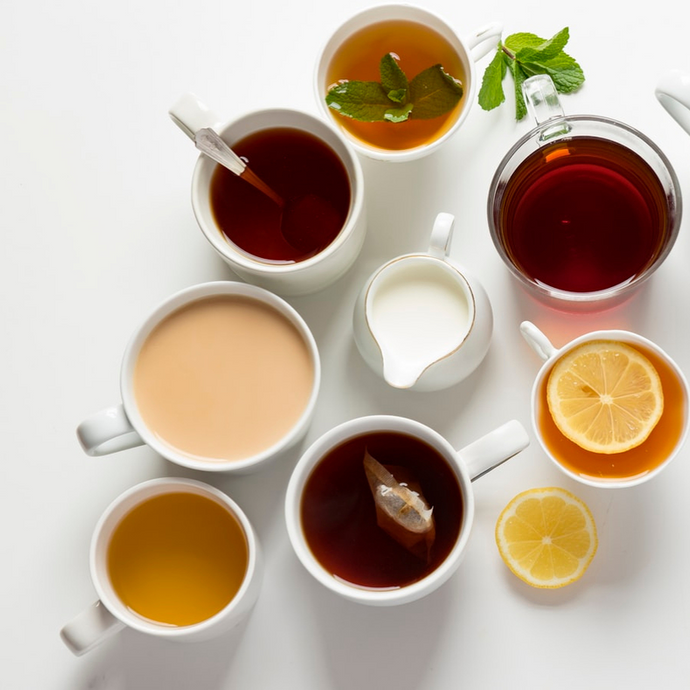 Eleven amazing benefits of drinking tea you didn't know