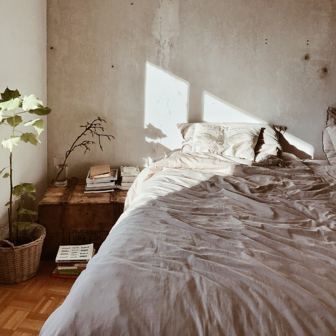 8 reasons to make your bed every morning