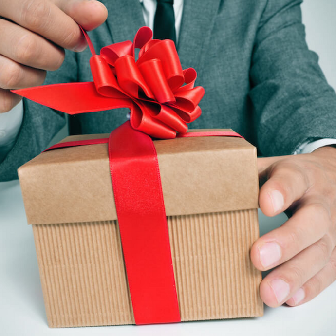 The list of best corporate gift ideas that your clients and customers will love