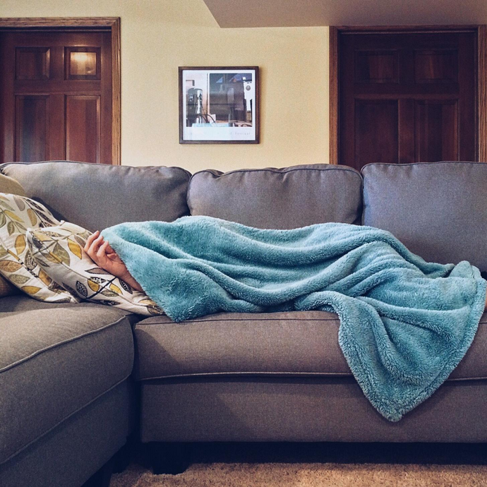 How to power nap like a pro
