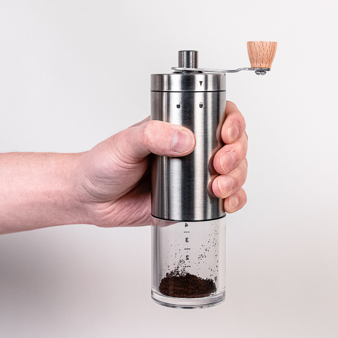 9 reasons why you need a coffee grinder