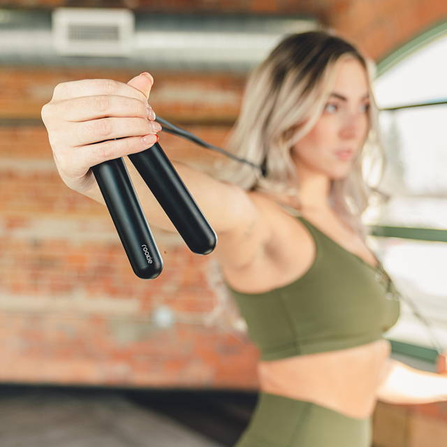 10 Benefits of jumping rope you probably don't know