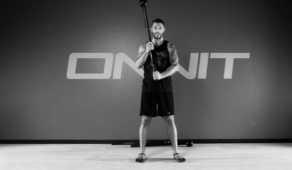 onnit mace