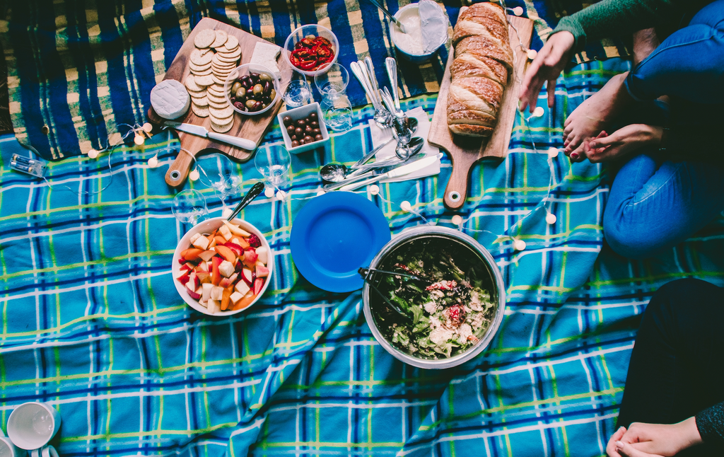 picnic meal