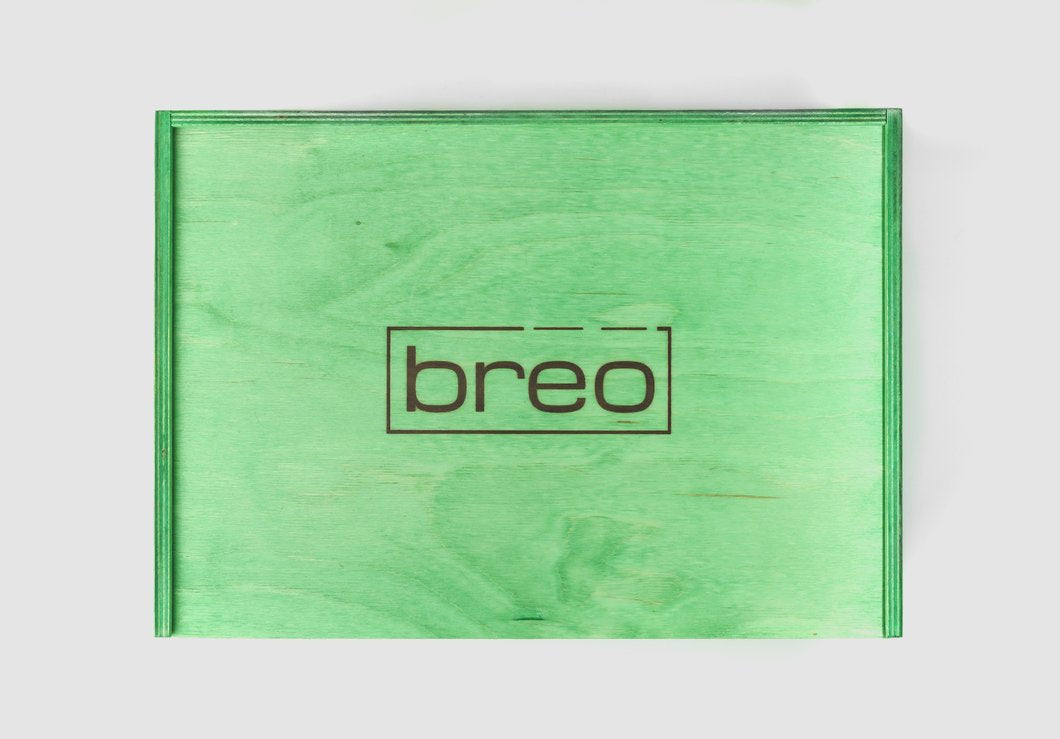 BREO BOX Previous Season One-Time Purchase