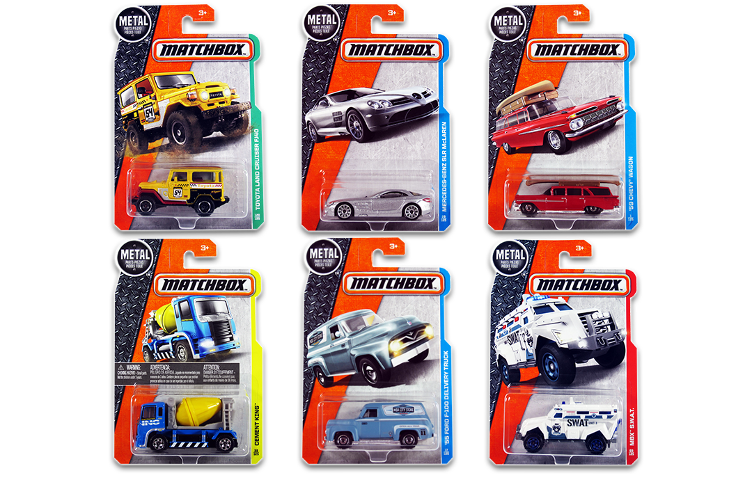 Camco Toys Diecast Distributor For The Latest Hot Wheels Matchbox