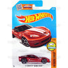 11 Corvette Grand Sport #22 Treasure Hunt (HW Digital Circuit) - from 2016 Hot Wheels Basic Case Worldwide Assortment C4982 by Mattel.