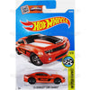 13 Chevrolet Copo Camaro #179 orange (Fram) - from 2016 Hot Wheels Basic Case Worldwide Assortment C4982 by Mattel.