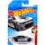 15 Dodge Charger SRT #66 silver - 2018 Hot Wheels