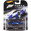 17 FORD GT - 2016 Hot Wheels Retro Entertainment D Case (FORZA Motorsport) Assortment DMC55-959D by Mattel