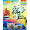 34 DODGE DELIVERY - 2015 Hot Wheels Pop Culture A Case (SPONGEBOB Squarepants) Assortment CFP34-956A by Mattel.