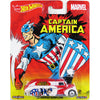 38 DODGE AIRFLOW (Captain America) - 2015 Hot Wheels Pop Culture D Case (MARVEL) Assortment CFP34-956D by Mattel.