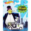 49 FORD COE (The Penguin) - 2015 Hot Wheels Pop Culture C Case (BATMAN CLASSIV TV SERIES) Assortment CFP34-956C by Mattel.