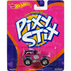 67 Ford Bronco (Pixy Stix) - from 2017 Hot Wheels Pop Culture G Case (NESTLE/WONKA) Assortment DLB45-956G by Mattel.