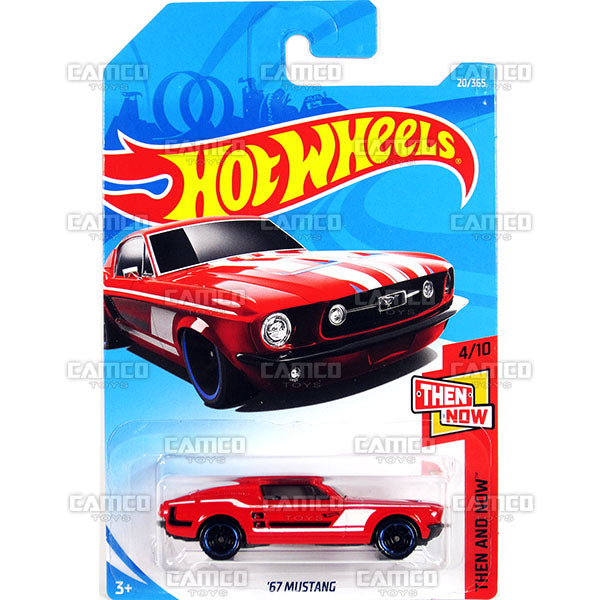 Custom 67 Pontiac Firebird 335 Zamac 2017 Hot Wheels