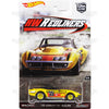 69 Corvette Racer - from 2017 Hot Wheels Car Culture G Case (REDLINERS) Assortment DJF77-956G by Mattel.