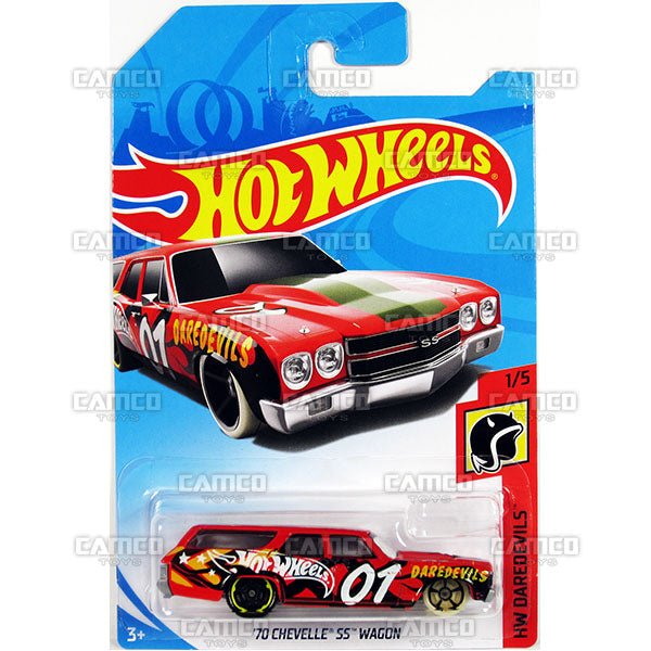 Diecast Distributor For The Latest Hot Wheels