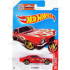 70 Camaro #98 Red - 2016 Hot Wheels Basic Mainline G Case WorldWide Assortment C4982