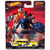71 Plymouth Satellite - 2019 Hot Wheels Premium Pop Culture B Case X-MEN Assortment DLB45-946B by Mattel.