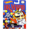 8 CRATE DELIVERY (Dr. Mario) - 2015 Hot Wheels Pop Culture F Case (SUPER MARIO) Assortment CFP34-956F by Mattel.