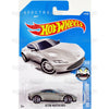 Aston Martin DB10 #112 James Bond Spectre 007 - 2016 Hot Wheels Basic Mainline F Case WorldWide Assortment C4982