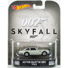 Aston Martin DB5 1963 (James Bond 007) - 2016 Hot Wheels Retro Entertainment A Case DCM55-959A