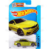 BMW M4 #24 gold (HW City) - 2015 Hot Wheels Basic Mainline C4982
