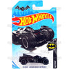 Batman Arkham Knight Batmobile #112 - 2018 Hot Wheels Basic Mainline E Case Assortment C4982 by Mattel.