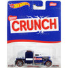 CONVOY CUSTOM (Crunch) - from 2016 Hot Wheels Pop Culture A Case (NESTLE) Assortment DLB45-956A by Mattel.