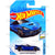 Corvette C7 Z06 Convertible #5 blue - 2018 Hot Wheels
