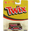 Combat Medic (Twix) - 2015 Hot Wheels Pop Culture B Case (MARS Candy) Assortment CFP34-956B by Mattel.