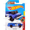 Cruise Bruiser #165 Blue - 2016 Hot Wheels Basic Mainline G Case WorldWide Assortment C4982