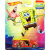 CUSTOM 52 CHEVY - 2015 Hot Wheels Pop Culture A Case (SPONGEBOB Squarepants) Assortment CFP34-956A by Mattel.