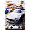 Custom Datsun 240z - 2017 Hot Wheels Car Culture L Case Assortment DJF77-956L by Mattel.