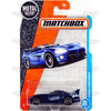 DODGE VIPER GTS-R #27 blue - 2017 Matchbox Basic L Case Assortment 30782 by Mattel.