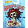 Dairy Delivery - from 2014 Hot Wheels Pop Culture R Case (Grateful Dead) assortment X8308-956R by Mattel.