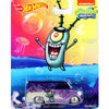 DAIRY DELIVERY - 2015 Hot Wheels Pop Culture A Case (SPONGEBOB) Assortment CFP34-956A by Mattel.