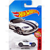 Dodge Viper RT/10 #340 white (Then and Now) - 2017 Hot Wheels Basic Mainline Q Case assortment C4982  by Mattel.