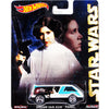 Dream Van XGW Panel (Princess Leia) - 2015 Hot Wheels Pop Culture E Case (STAR WARS) Assortment CFP34-956E by Mattel.