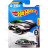 Gazella GT #207 Need for Speed - 2017 Hot Wheels basic mainline J case Worldwide assortment C4982 by Mattel