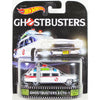 Ghostbusters ECTO-1 - 2016 Hot Wheels Retro Entertainment A Case DMC55-959A