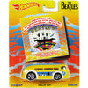 Haulin Gas - 2017 Hot Wheels Pop Culture H Case (THE BEATLES) DLB45-956H