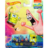 HIWAY HAULER - 2015 Hot Wheels Pop Culture A Case (SPONGEBOB Squarepants) Assortment CFP34-956A by Mattel.