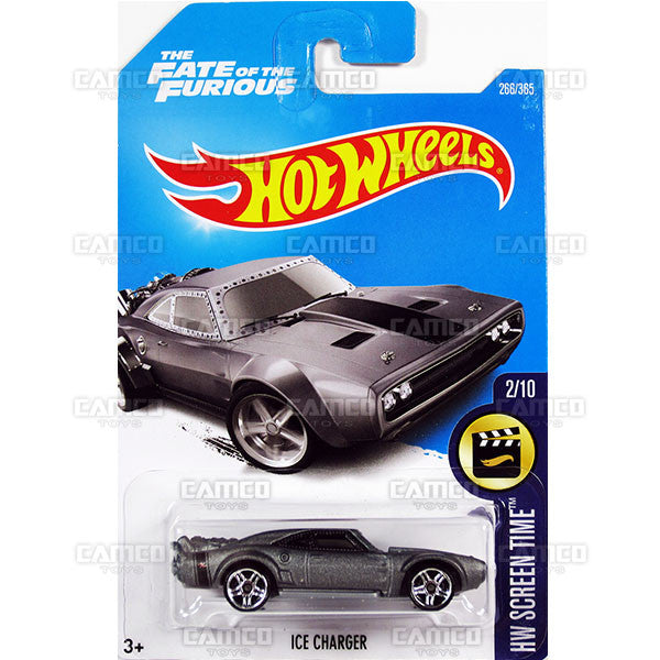 2017 Hot Wheels Basic Mainline Cars Camco Toys