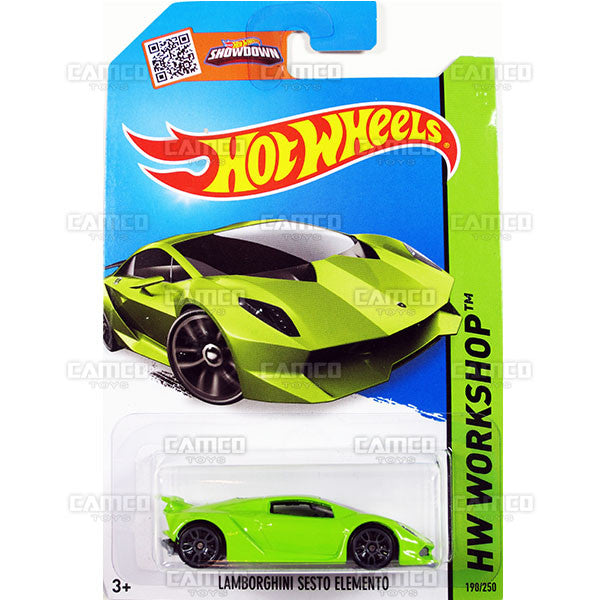 Buy 2015 Hot Wheels Basic Mainline Cars Camco Toys