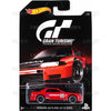 Nissan Skyline GT-R (R32) - from 2016 Hot Wheels GRAN TURISMO A Case Assortment DJL12-999A by Mattel.