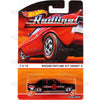 Nissan Skyline H/T 2000GT-X - 2015 Hot Wheels Heritage B Case (Redline) Assortment BDP91-956B by Mattel.